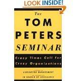 0679754938 THE TOM PETER SEMINAR