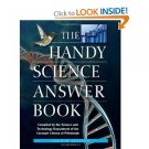 1578593212 The Handy Science Answer Book