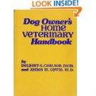 0876057644 Dog Owner's Home Veterinary Handbook