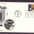 NASA Space, Skylab Mission, Houston, Texas, First Issue USA