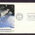 NASA Hubble Telescope, Kennedy Space Center, Exploration of Space, First Issue USA