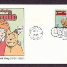 Little Orphan Annie with Dog Sandy, Classic Comics, FW First Issue USA
