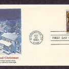 1984 USPS Christmas Stamp, Madonna and Child, Artist Fra Filippo Lippi, First Issue USA