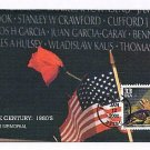 Vietnam Veterans Memorial  Wall, Soldier, First Issue USA