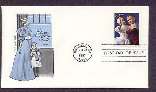 Albert Schoenut, Classic American Dolls First Issue USA
