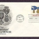 Medal of Honor, Highest U.S. Military Award, First Issue USA