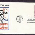 Babe Zaharias, Golf Legend, Woman Olympic Athlete, First Issue USA