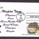 Hospice Care, Hospice Team, Compassion, First Issue USA