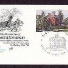 Anniversary Willamette University, Oldest School of Higher Learning in the Far West, Postal Card