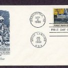 Apollo 11 Space First Man on Moon NASA AM 1969 First Issue USA