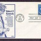 Senator Robert F. Kennedy, Attorney General, 1979 First Issue USA