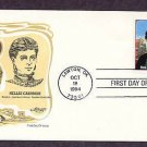 Legends of the West, Honoring Nellie Cashman, First Issue USA