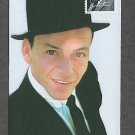 Honoring Frank Sinatra, 2008 First Issue USA