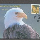 USPS Presorted Coil Bald Eagle First Issue 2003 FDC USA