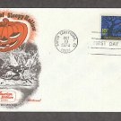 Legend of Sleepy Hollow, Headless Horseman, Halloween, Washington Irving FW First Issue USA