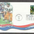 Green Bay Packers, Football, CTC First Issue USA!