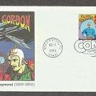 Flash Gorden by Alex Raymond Classic Comics, First Issue USA!