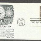 Albert Einstein, Physics Nobel Prize Winner, Relativity Science, Aristocrat 1979 First Issue USA!