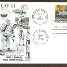 Apollo 11 Space, First Man on Moon, NASA, 1969 Orbit Covers First Issue USA
