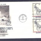 50th Anniversary Marine Corps Reserve, U.S.M.C., FW First Issue USA