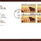 Aberdeen Black Angus, Cattle, Western Beef, HF First Issue USA