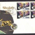 NASA Space Skylab 1, 2, 3, Mission, Houston, Texas Fleetwood E First Issue USA