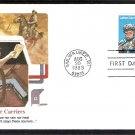 USPS Honoring Postal Letter Carriers, We Deliver!, US Mail, FW First Issue USA