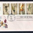 Classic Fishing Flies, Royal Wulff, Jock Scott, Apte Tarpon Fly, Lefty's Deceiver, Muddler Minnow