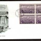 100th Anniversary Fort Kearney, Nebraska, AM, 1948 First Issue USA