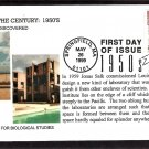Celebrating the Century, 1950s, Polio Vaccine, Salk Institute, First Day of Issue USA