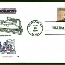 Congressional, Pennsylvania Railroad, GG1 Locomotive, HF, First Issue USA