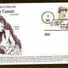 Honoring Artist Mary Cassatt, Gamm, First Issue USA