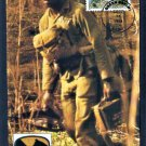 Vietnam War, Helicopter, Army Soldiers, BGC, First Issue USA