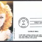 Lucille Ball, I Love Lucy, Television and Movie Star, TC, First Issue USA