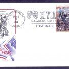 Civil War, Battle of Gettysburg, Pickett's Charge, AM, First Issue USA