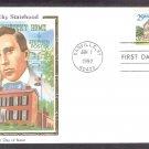 Bicentennial Kentucky Statehood, My Old Kentucky Home State Park, CS, First Issue USA