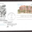 300 Years of Papermaking, Rittenhouse Paper Mill, Postal Card, AC, First Issue USA