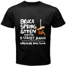 BRUCE SPRINGSTEEN AND THE E STREET BAND WRECKING BALL TOUR CD 4style Tee T shirt S M L XL 2XL Size
