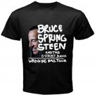 BRUCE SPRINGSTEEN AND THE E STREET BAND WRECKING BALL TOUR CD 6style Tee T shirt S M L XL 2XL Size