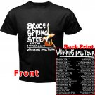 Bruce Springsteen and the E Street Band Wrecking Ball pict4 DVD Tickets Tour date 2012 Tee T- Shirt