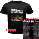 Bruce Springsteen and the E Street Band Wrecking Ball pict6 DVD Tickets Tour date 2012 Tee T- Shirt