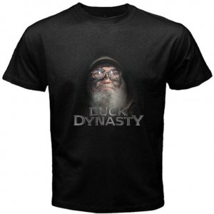 105 Duck Dynasty Season 2 The Beards Are Back Tee T - Shirt S M L XL Size