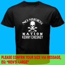 A02 Kenny Chesney No Shoes Nation Tour 2013 Tee T - Shirt SIZE S M L XL 2XL