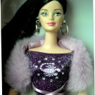 Barbie Astrological Signs Scorpio Barbie Doll Oct 24 to Nov 21