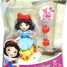 New Disney Princess Little Kingdom Snap Ins - Snow White 3.5 Inches Doll