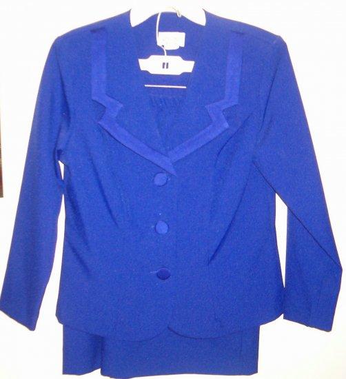 Dress Savvy New York Suit