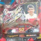 Mark Green #50 Dr. Pepper Nascar Collectible