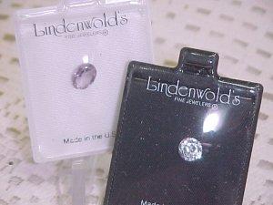 2 Different Jeweler's Stones  #445 tnk-ent