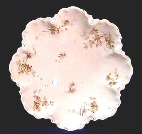 HAVILAND Limoges VEGETABLE BOWL