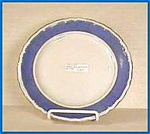 Czechoslovakian EPIAG Porcelain PLATE Ca.1939